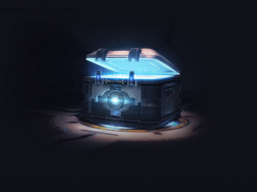 Sorteo CLXXVIII: Starcraft II - Botín de Guerra 6, pase zerg