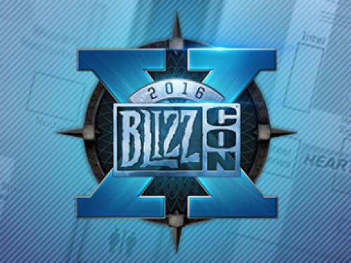 Explorad el Programa y el Mapa de la BlizzCon 2016