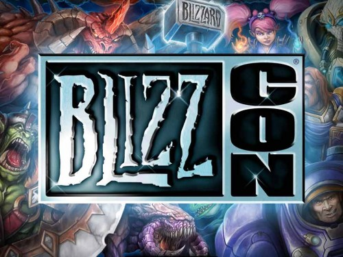 El Road to BlizzCon 2016 europeo