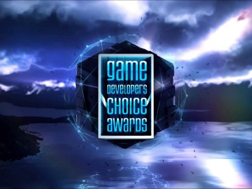 Game Developers Choice Awards: Mejor Juego del Año para Overwatch