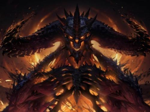Diablo Immortal: ¿Imágenes filtradas?