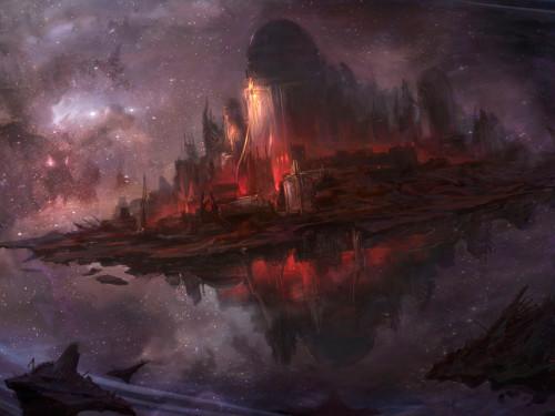 Zonas de Diablo: La Fortaleza del Pandemonium
