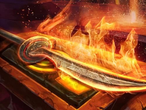 Guía de Herrería (1-300) en World of Warcraft Classic