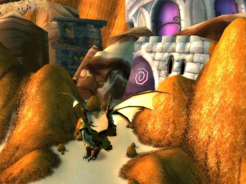 Curiosidades de Warcraft: Cavernas del Tiempo en Classic