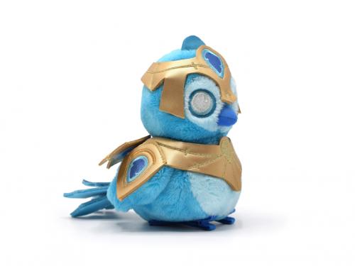 Pepe kyriano disponible en la Gear Store de Blizzard