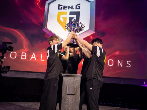 El HGC corona su Campeón en la BlizzCon 2018