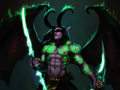 Fan Arts Warcraft: Capítulo LXIII