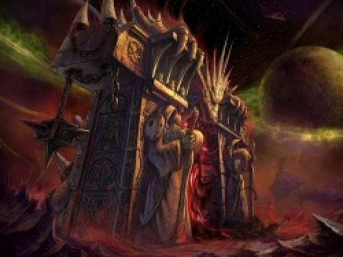 Historia de WoW: El Portal Oscuro