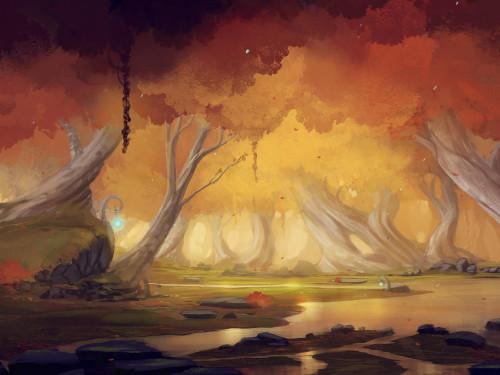 Fan Arts Warcraft: Capítulo XCII