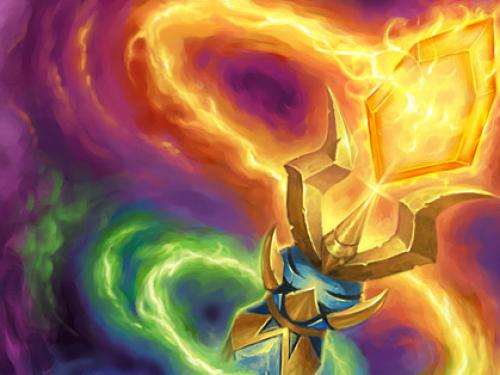 Información Básica de Encantamiento en Battle for Azeroth