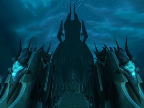 La gloria del asaltante de Corona de Hielo