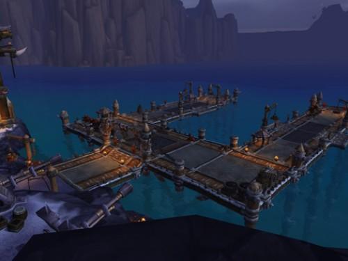 Astillero: Mejoras de Barcos