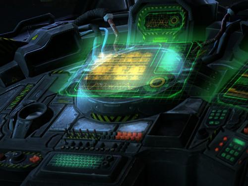 Demostración de Deepmind en Starcraft II