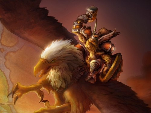 BlizzCon 2018: Novedades en World of Warcraft Classic