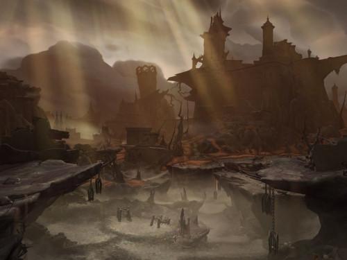 Resumen entrevista realizada por FinalBossTV y Preach sobre Shadowlands
