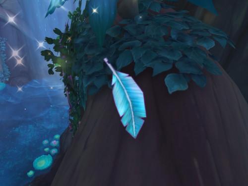 Guía de Juguetes: Pluma de dragón recia
