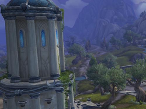 Resumen de la mesa redonda World of Warcraft: Legion