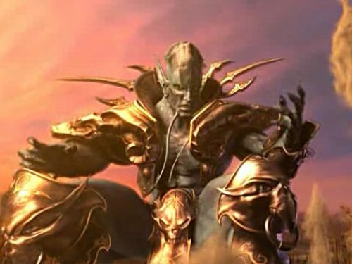 Archimonde - Videoguía del combate