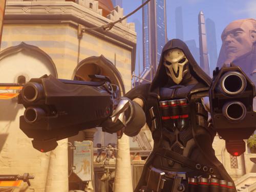 Transfiguraciones: Reaper