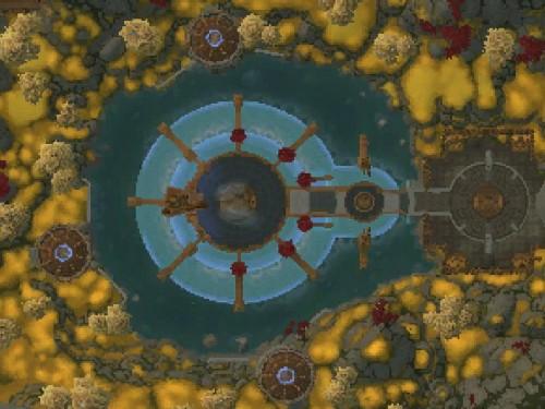 Nuevos mapas disponibles