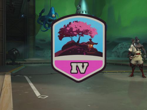 Te damos la Bienvenida a la Temporada 4 de Juego Competitivo