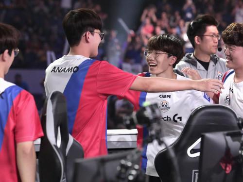 Maniobras de Fin de Partida: Análisis de la Pelea de Equipo Final