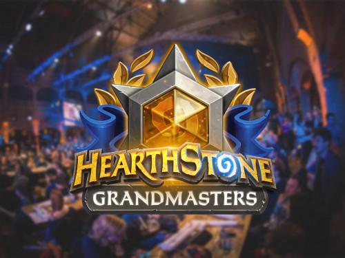 Grandmasters: cambios en el formato y más cosas