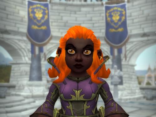 Shadowlands: ¡Nuevas personalizaciones para los Gnomos!