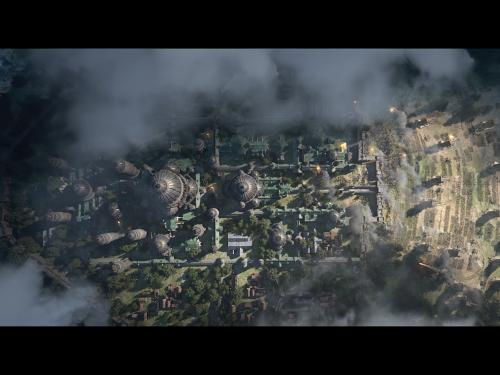 Fondos de Pantalla en 4K de la cinemática de Battle for Azeroth