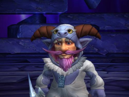 Blizzard añade un par de funciones en la Armería de World of Warcraft