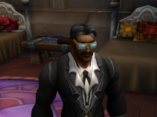Curiosidades de Warcraft: Escondidos a Plena Vista XXXI