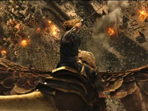Warcraft el Origen ¿Tan mala como dicen?