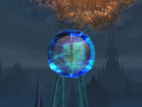 Curiosidades de Warcraft: Escondidos a Plena Vista XLVII