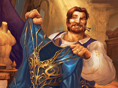 Guía de Sastrería en Battle for Azeroth