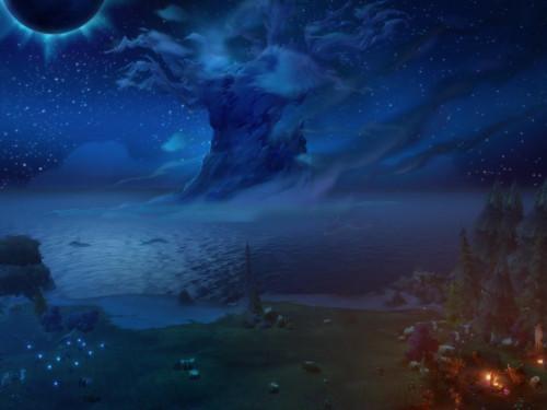 Aclaración de Blizzard sobre el inicio del Frente de Guerra HC de Costa Oscura