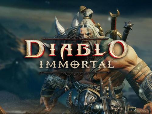 Adam Fletcher habla sobre Diablo Immortal