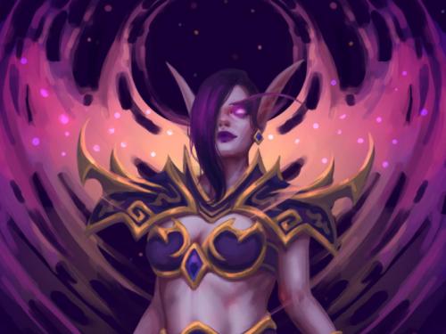 Fan Arts Warcraft: Capítulo CLXL