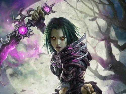 Poderes Legendarios de Shadowlands: Pícaro