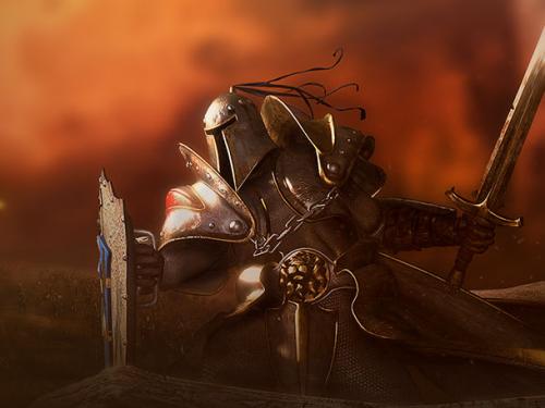 Campaña de Warcraft III: Reign of Chaos - Parte 9