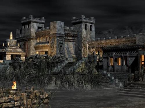 Historia de Diablo: Diablo II Lord of Destruction