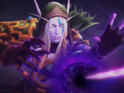 Notas del parche 7.3 de World of Warcraft