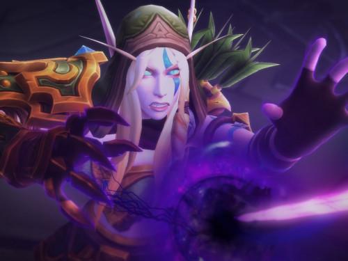 Notas del parche 7.3 de World of Warcraft