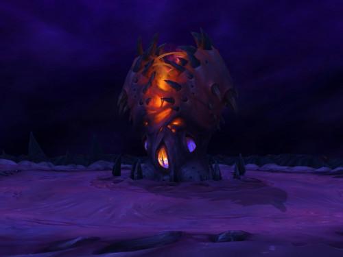Blizzard eliminó a N'Zoth durante esta madrugada a causa de un Bug