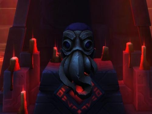 Guía de las Máscaras ignotas de Ventormenta
