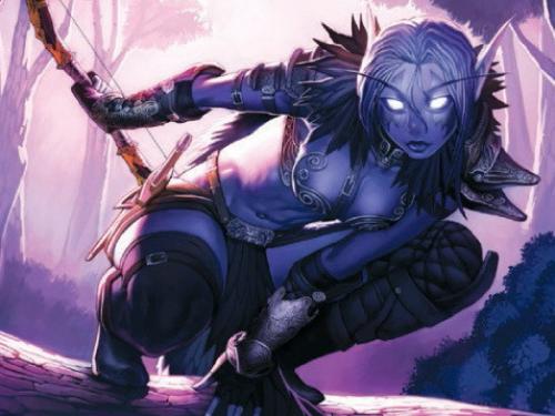 Lanzamiento de Warcraft Legends 2, 3 y 4