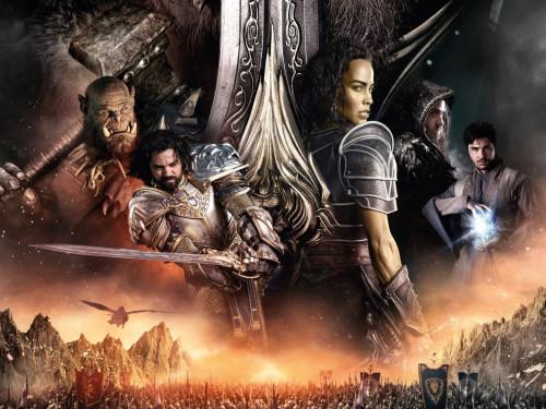 Regalos de Warcraft el Origen