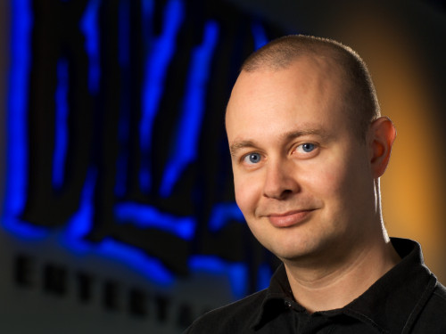 Tom Chilton deja de ser Director de World of Warcraft
