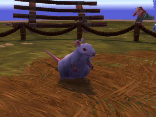 Astilla Jr: Duelo de Mascota