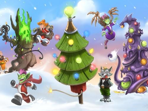Festín del Festival de Invierno