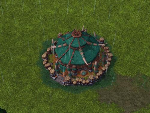 Guía de Warcraft III Reforged: Edificios de los Orcos
